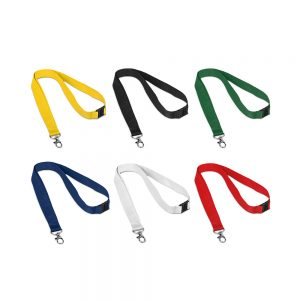 cordão personalizado para cracha